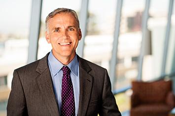 Jim Nuckols - CMO and SVP - San Diego - Sharp HealthCare