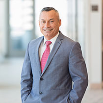 Pablo Velez, Senior Vice President and Chief Executive Officer, Sharp Chula Vista Medical Center
