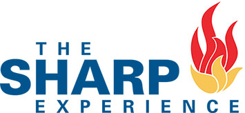 The Sharp Experience