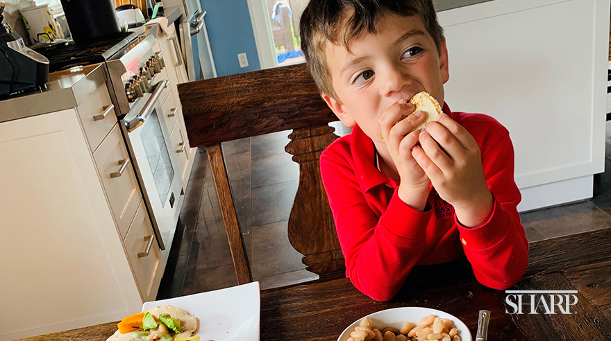 10 nutrition tips for kids