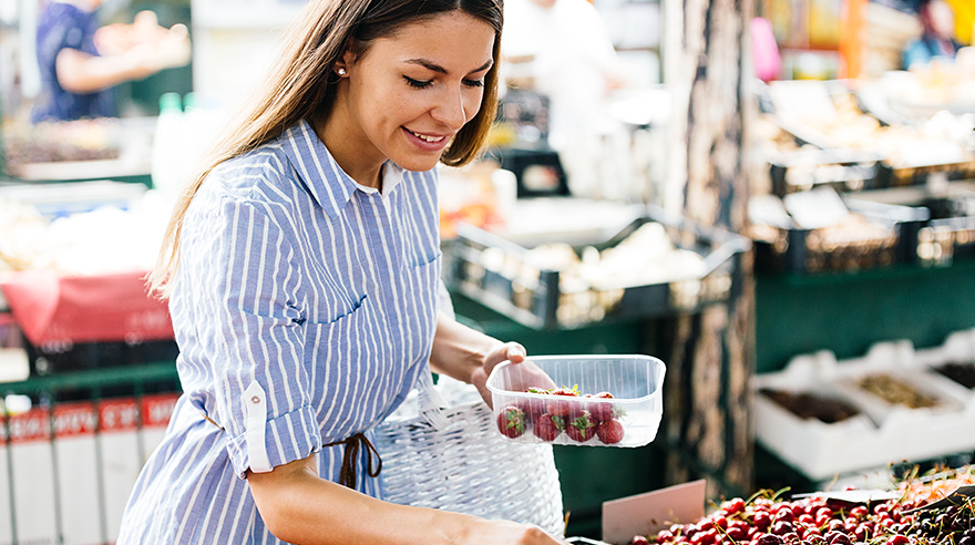 3 ways to diversify your diet in 2020