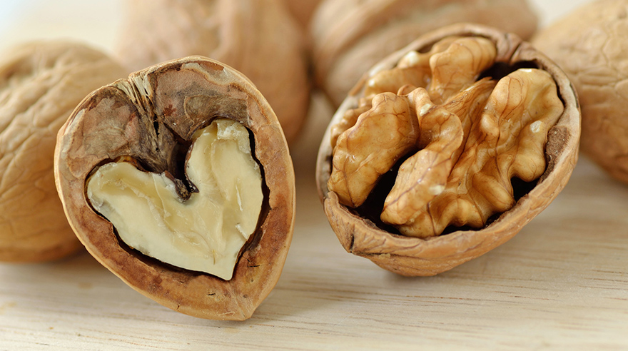 5 foods that boost heart health