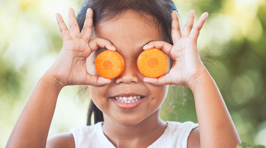 8 things to say to get kids to eat fruits and veggies