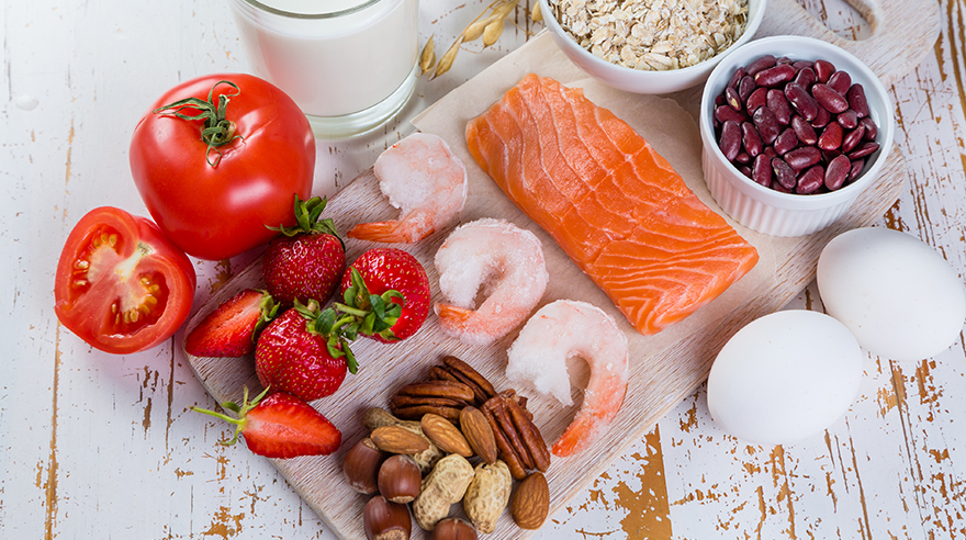 Understanding adult-onset food allergies