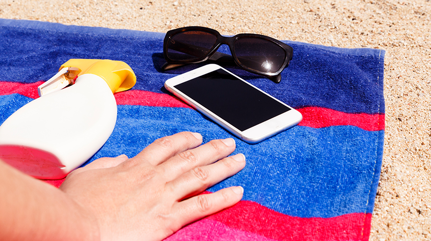 Are smartphones smart enough to detect skin cancer?