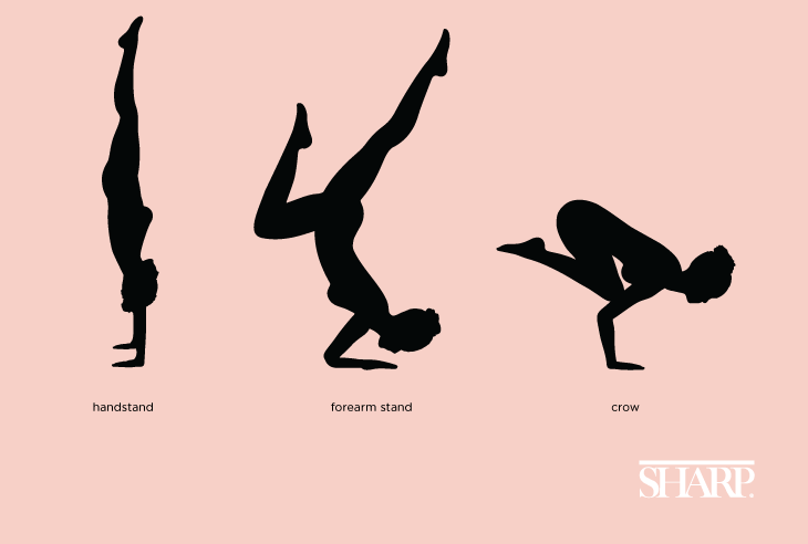 Best yoga poses for heart health 2