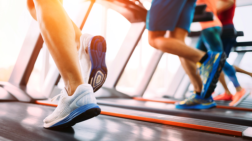How to get the most from your treadmill workout