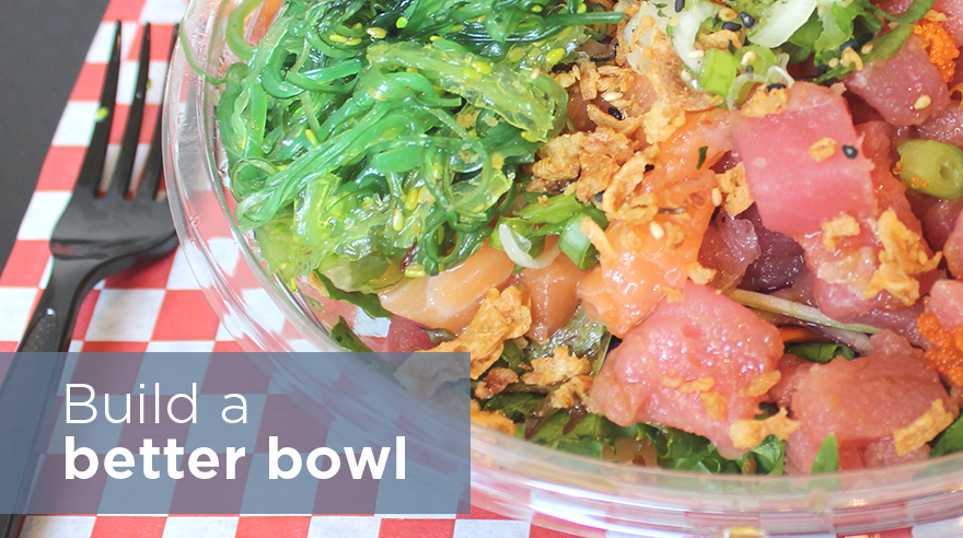 Build a better bowl