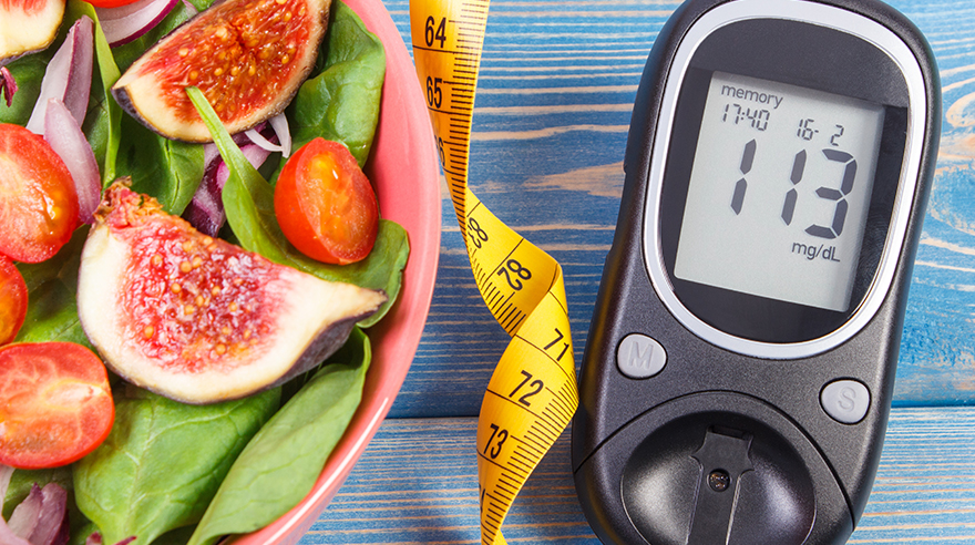 Learn more about diabetes and carbohydrates