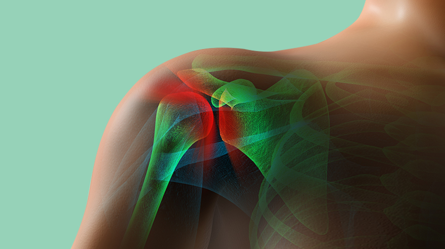 Can cortisone injections help with shoulder pain?