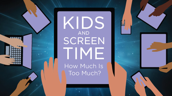 Kids and Screen Time teaser