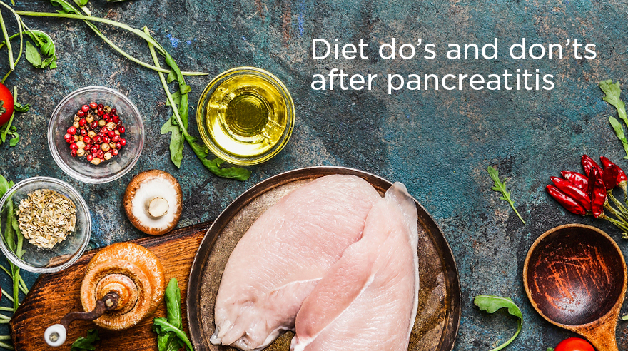 Diet Do S And Don Ts After Pancreatitis San Diego Sharp Health News