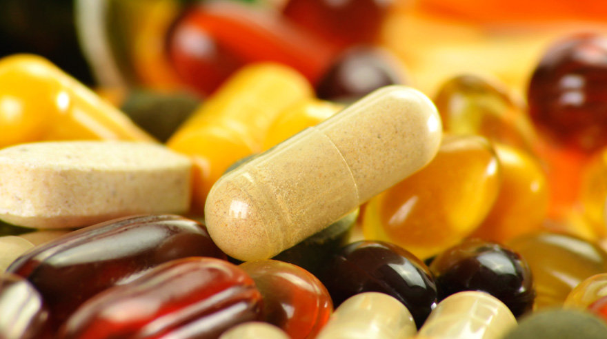 Can vitamin supplements prevent disease?