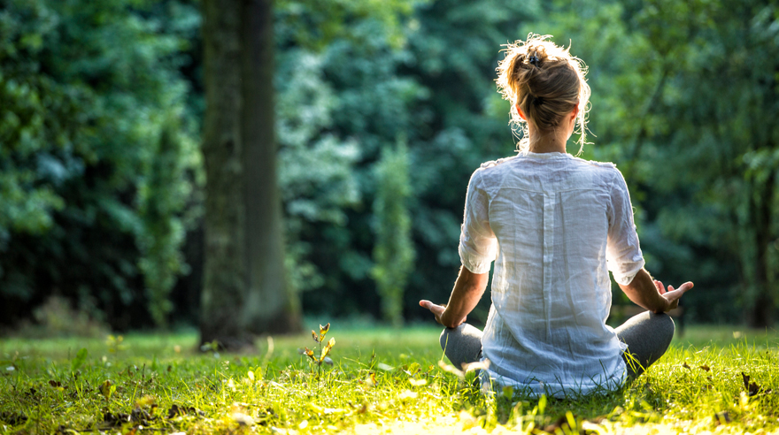 3 easy mindfulness practices