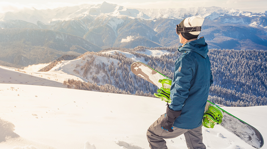 What Is Altitude Sickness San Diego Sharp Health News - What is altitude