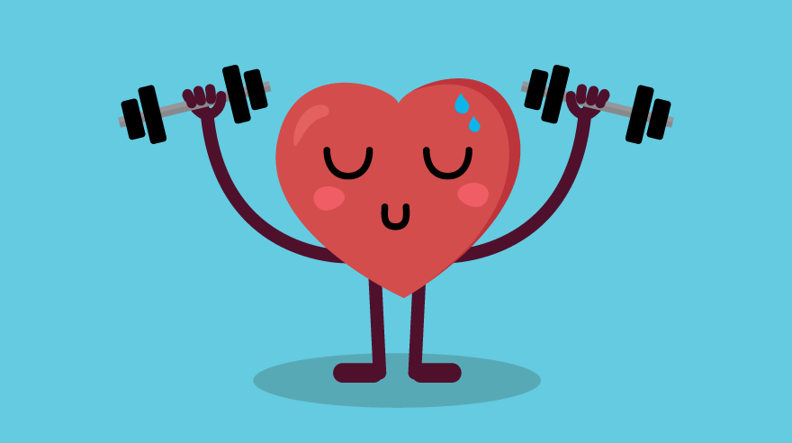 Exercise Can Reverse Heart Age – San Diego – Sharp Health News