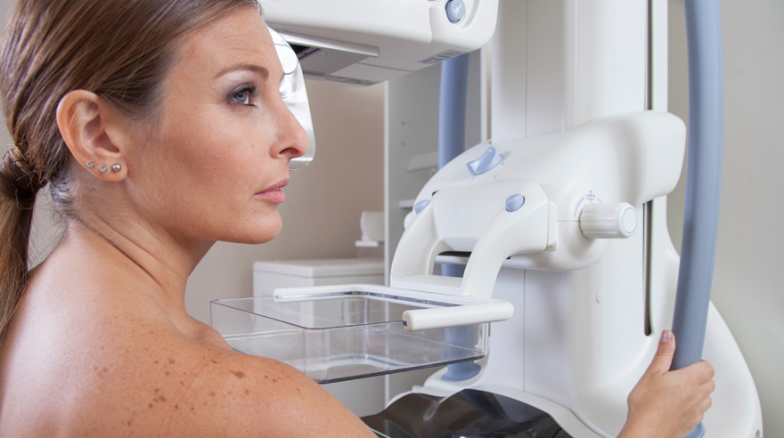 Facts and myths about mammograms