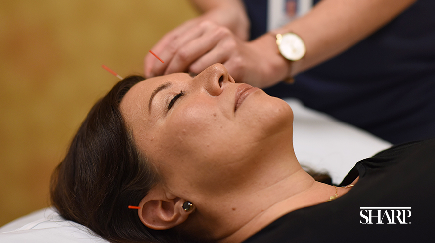 What to expect at your first acupuncture visit