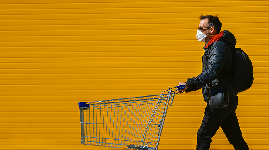 6 tips for smart grocery shopping during a pandemic