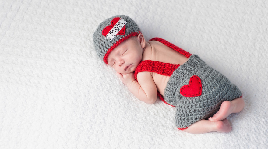 Helping to save the tiniest hearts