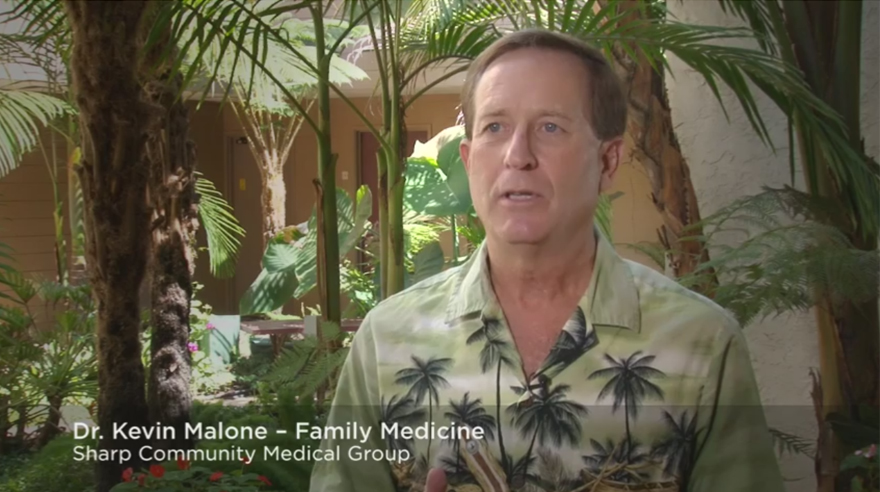 Dr. Malone's healthy aging tips