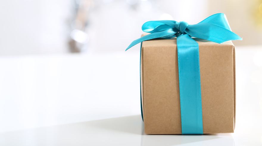 Healthy holiday gifts they won't know are good for them