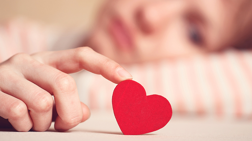 Can depression put your heart at risk?