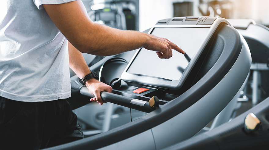 Is the treadmill lying to you?