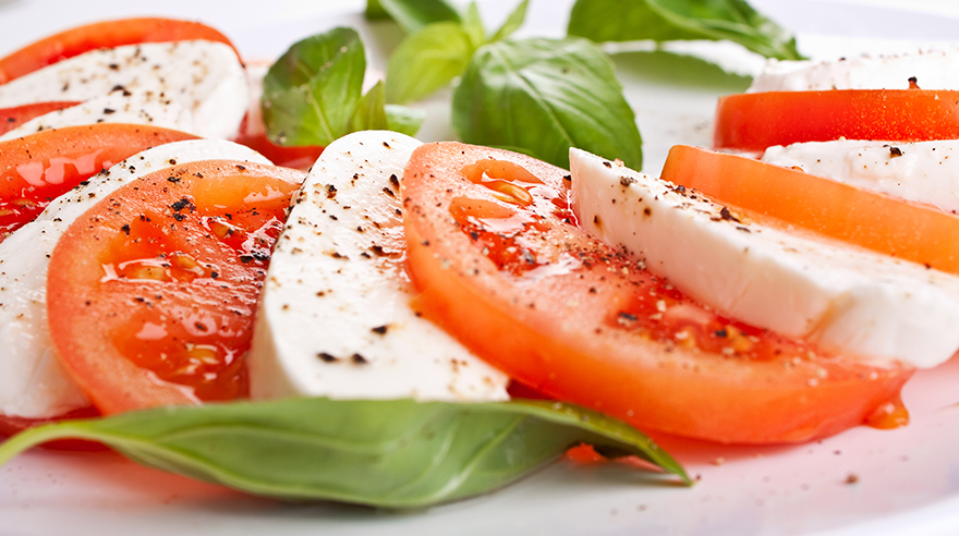 Tips for eating healthy when ordering Italian food