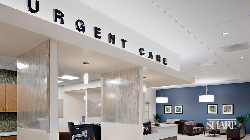 Making the most of your urgent care visit