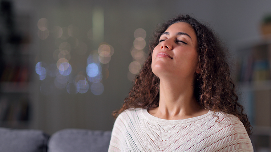 How meditation can improve your sleep
