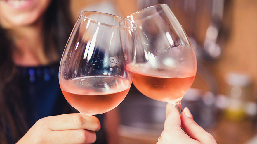 The trouble with 'rosé all day'