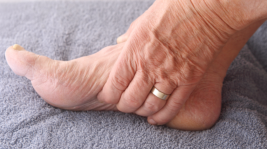 New treatment for neuropathy
