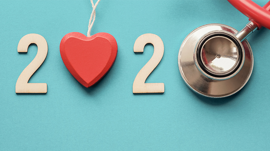 4 things you need to know about health insurance in 2020