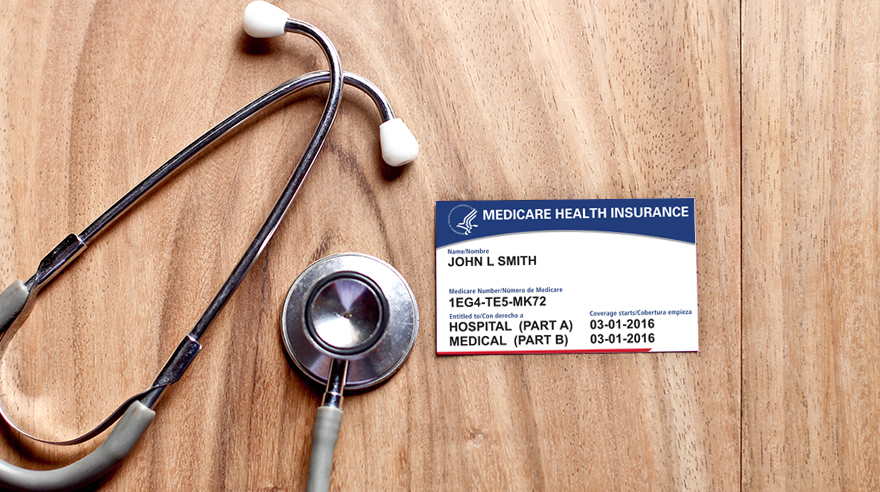 What you need to know about new Medicare ID cards