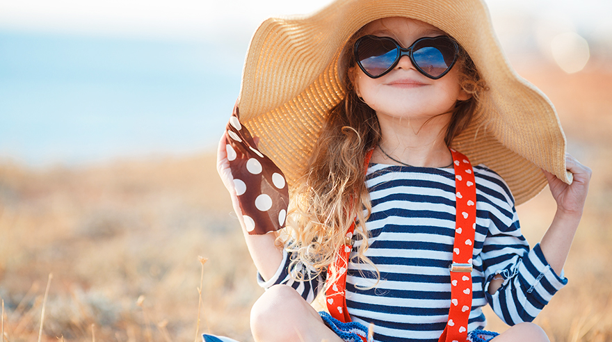 What's in your sun protection toolbox?