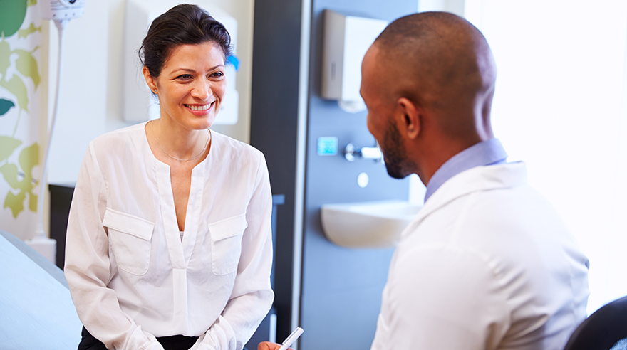 How often do I need a pap test?