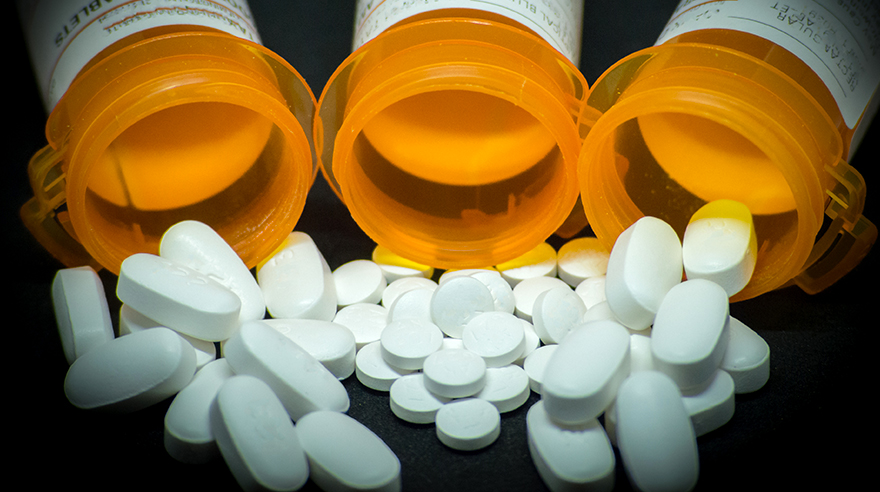 Don't mix opioids with these medications