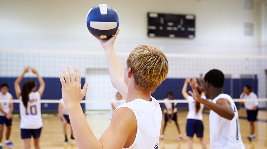 Preventing sports-related injuries