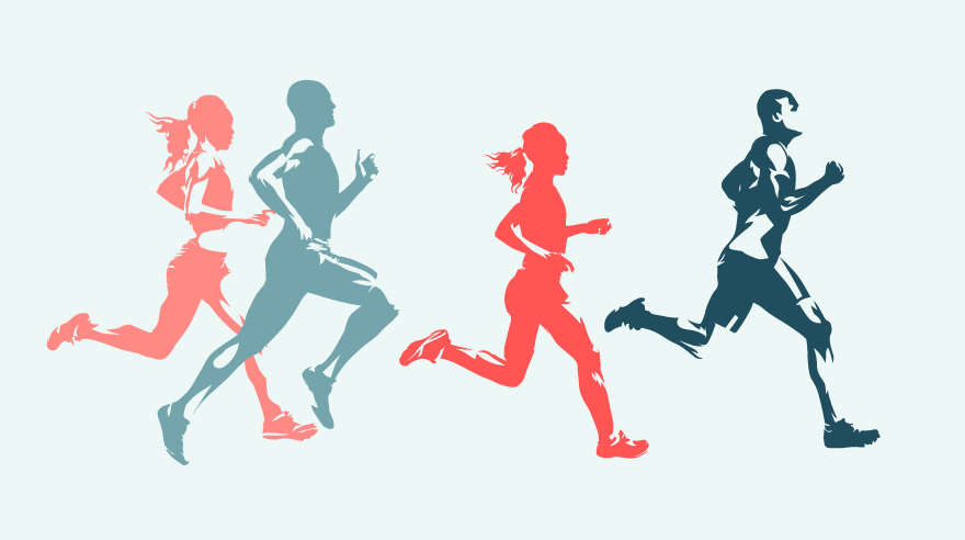 5 running myths you shouldn't believe