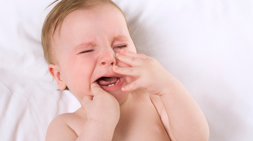 Easing teething: the good, the bad and the dangerous