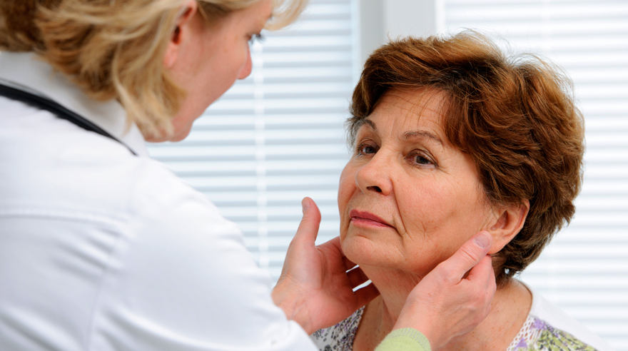 Thyroid tumors no longer considered cancer