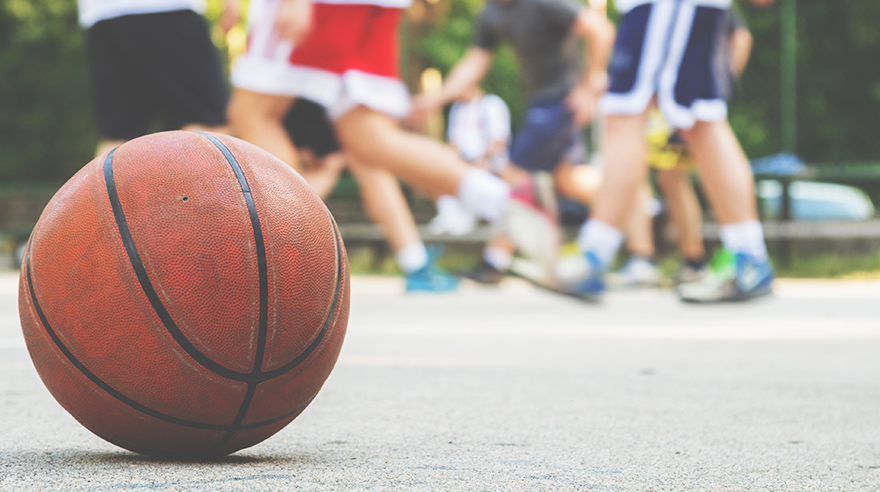 4 tips to prevent basketball injuries