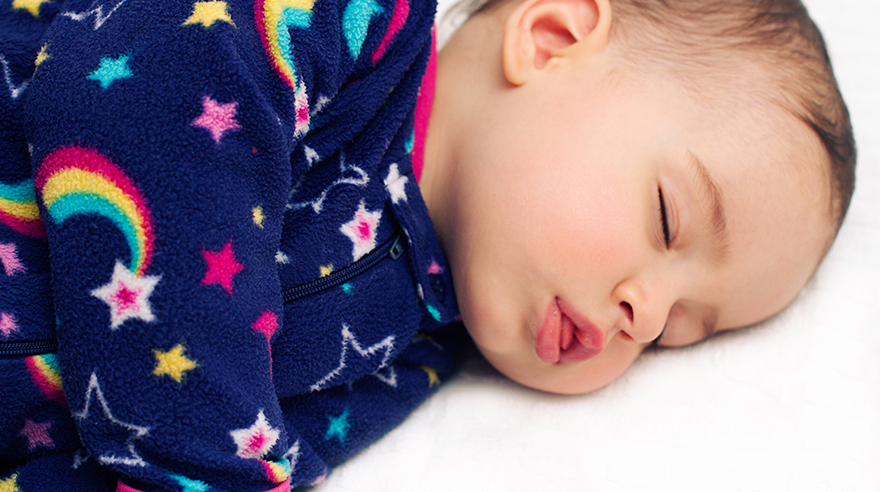 Tackling toddler sleep troubles