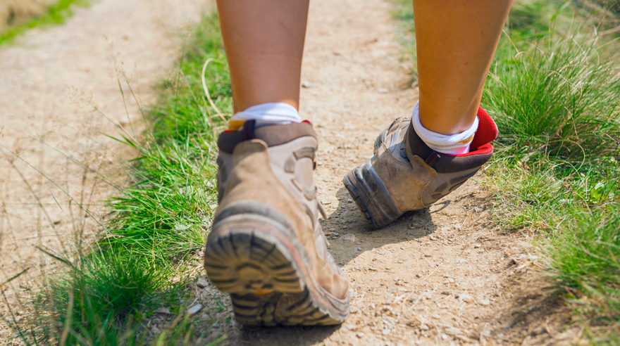 Treating sprains and strains