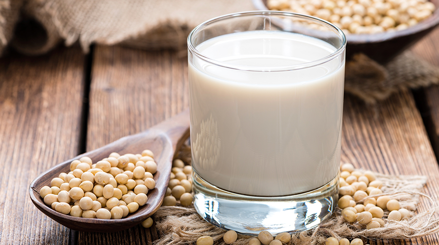 Is soy good or bad for your health?