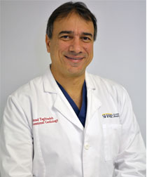 Dr. Behzad Taghizadeh