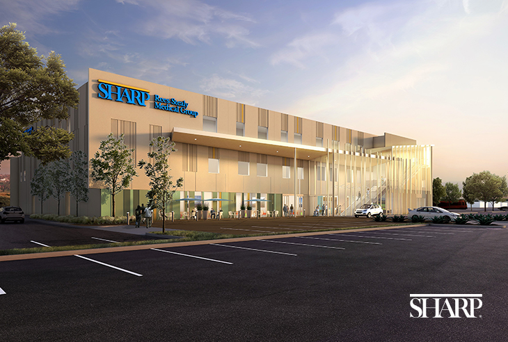 New medical center to open in Santee