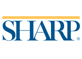 Bar Sharp Logo