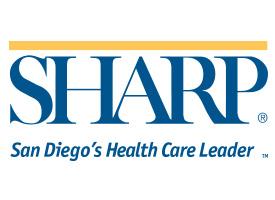 Sharp Grossmont Hospital logo